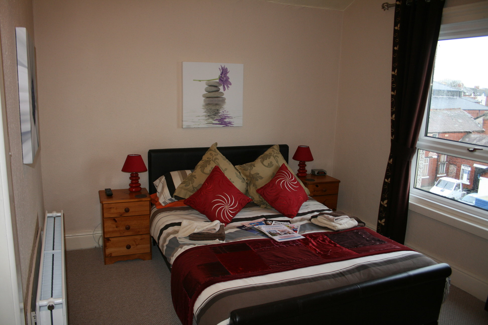 Double Room – Second Floor